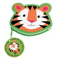 Teddy the Tiger vaikiška piniginė