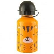 Tiger vandens buteliukas