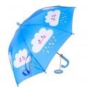 Happy Cloud vaikiškas skėtis