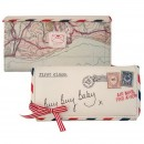 Paper Plane piniginė