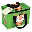 Tiger priešpiečių krepšys