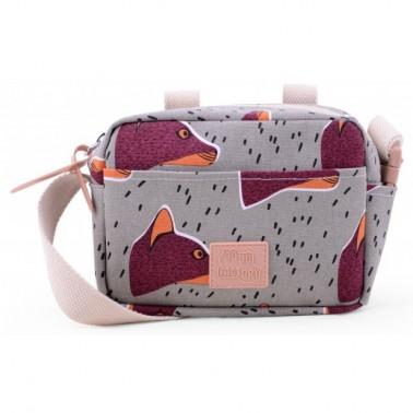 Leo мини сумка/сумка для самоката