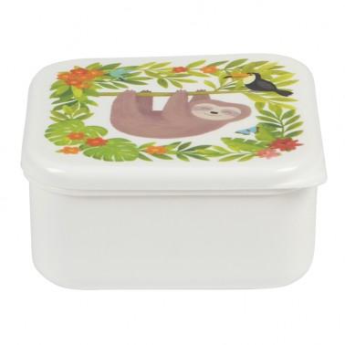 Sloth and Friends коробочка для ланча