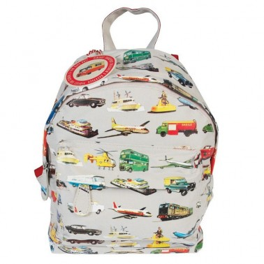 Vintage Transport детский рюкзачок