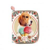 Beagle маленький кошелёк
