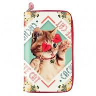 Cute Cat кошелёк