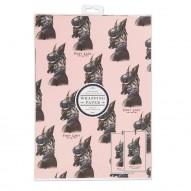 Foxy Lady упаковочный набор для подарков