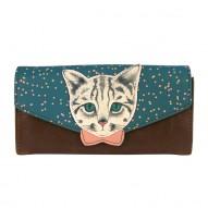 Meow кошелёк