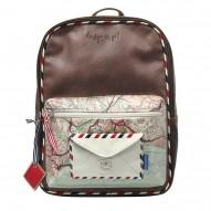 Paper Plane рюкзак