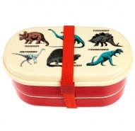 Prehistoric Land бенто коробочка для ланча