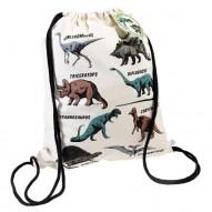 Prehistoric Land рюкзачок на верёвочках