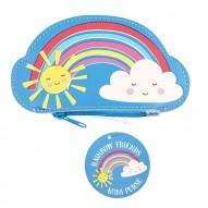 Rainbow Friends детский кошелёк