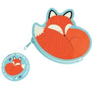 Rusty the Fox детский кошелёк