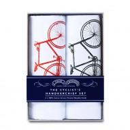 Cyclist набор носовых платков