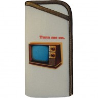 Tourne-disque TV Vintage чехол для очков