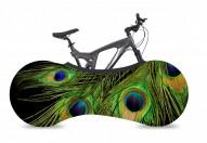 Вело носок Peacock
