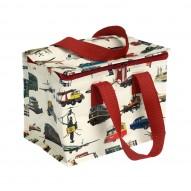Vintage Transport сумочка для ланча