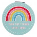 Chasing Rainbows карманное зеркальце