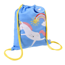 Magical Unicorn рюкзачок на верёвочках