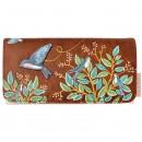 Secret Garden Bird кошелёк